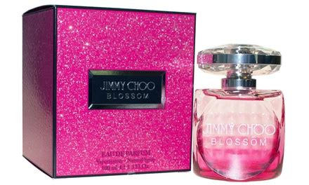 Jimmy Choo Blossom For Edp 100ml women s jimmy choo blossom 100ml edp fragrance for 163 39 98 36 with free delivery