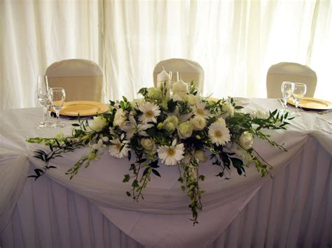 Wedding Table Flower Arrangements by 22 Wedding Table Flower Arrangements Tropicaltanning Info
