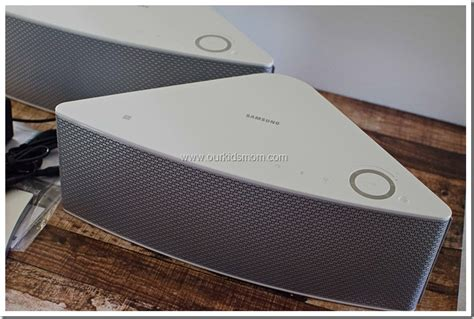 Best Wireless Speakers For Living Room by Samsung Shape Wireless Audio Review