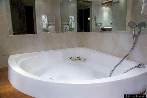 hotel avec grande baignoire grande baignoire