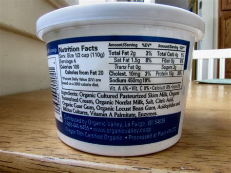 ingredients in cottage cheese cottage cheese in da house s weeds