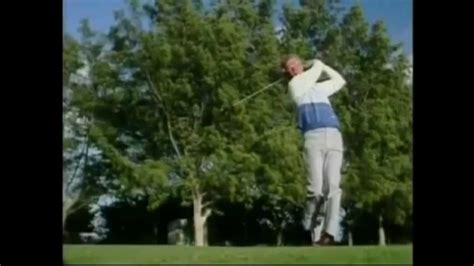 George Knudson Golf Swing Compilation 1 Youtube