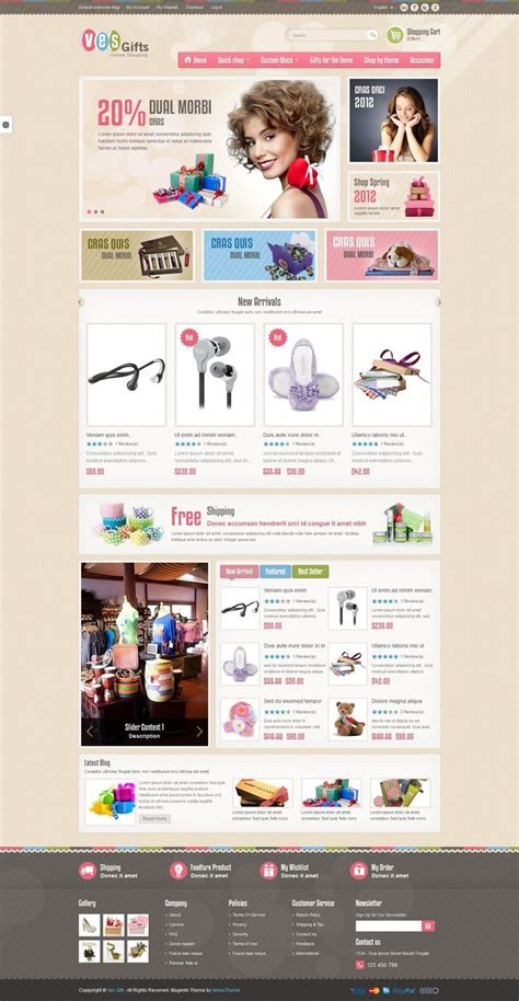magento design themes translations 11 best 11 of the best kids themes for magento opencart