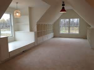 Room Over Garage Design Ideas Bonus Room