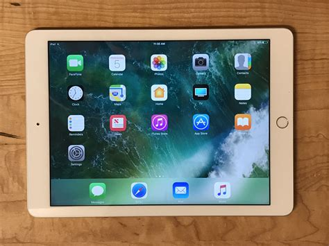 Tablet Apple 7 Inch apple 9 7 inch 2017 review notebookreview