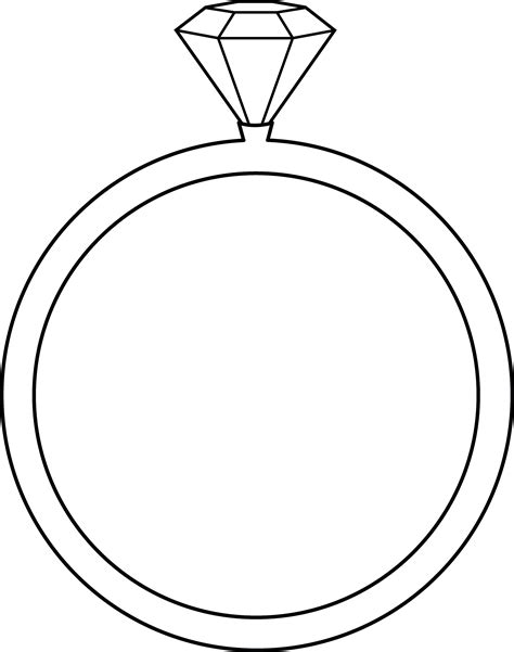 Ring Clipart Many Interesting Cliparts