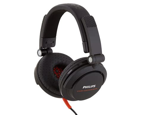 Polaroid Headphone On Ear W Light Weightsoft Ear Pad Headset H003 Wh philips dj on ear headphones black great daily deals at australia s favourite superstore