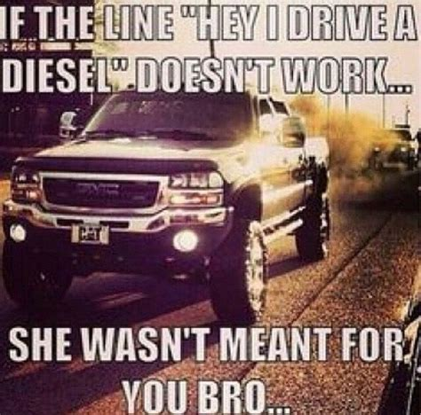 Diesel Truck Meme - 17 best images about diesel power on pinterest chevy