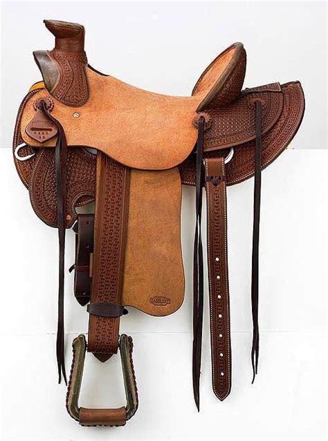 Handmade Western Saddles - 17 best images about saddles more on
