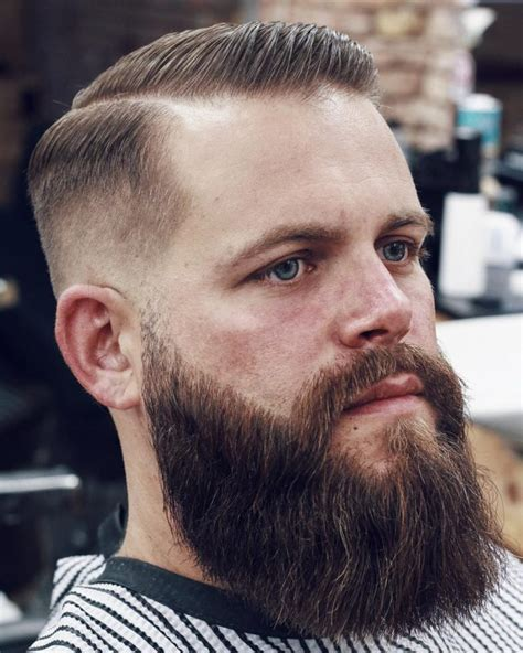 Hairstyles For Receding Hair by 60 Best Styles For With Receding Hairline 2018