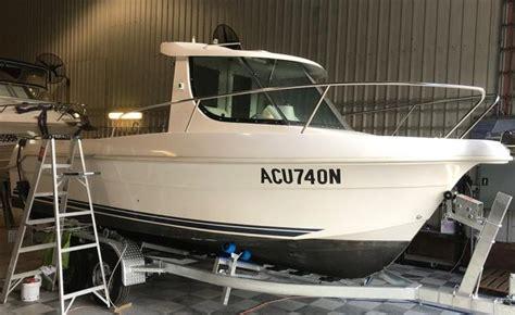 custom boat covers newcastle boat repairs newcastle boat builders port stephens lake