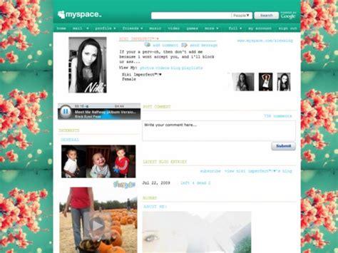 Myspace Advanced Search Cherry Blossoms 2 0 Myspace Layouts Createblog
