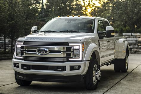 2018 f450 for sale 2018 ford f 450 duty limited hiconsumption
