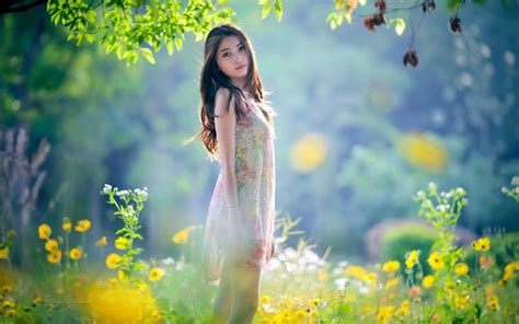 wallpaper girl in nature girls wallpapers 2015 wallpapersafari