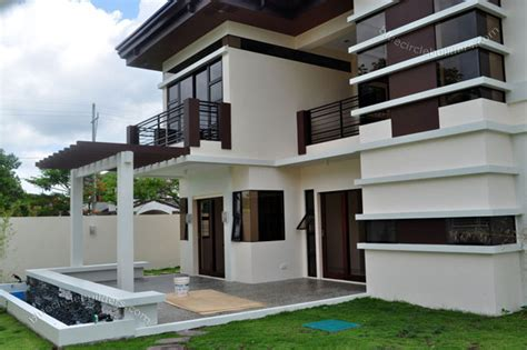 asian tropical design home philippines
