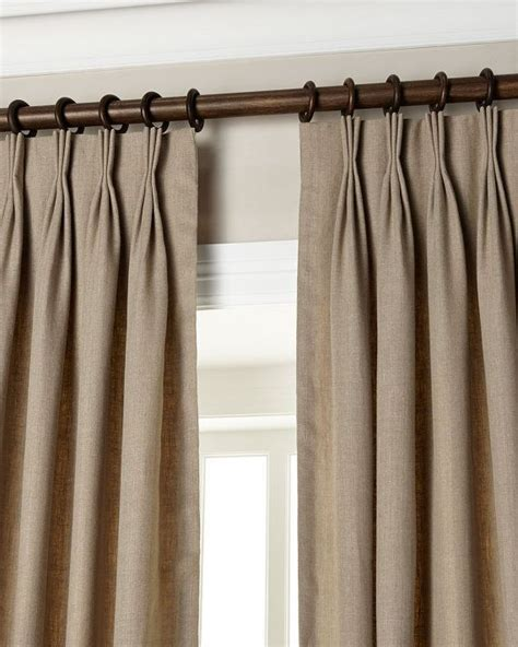 How To Fit Pencil Pleat Curtains Gopelling Net