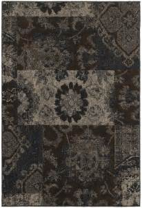 8 By 8 Area Rugs 8x8 Black Patchwork Boxes Rectangles Area Rug Sphinx Aprx 7 8 Quot X 7 8 Quot Ebay