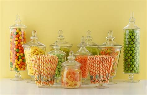 candy buffet jars apothecary jars wholesale acrylic