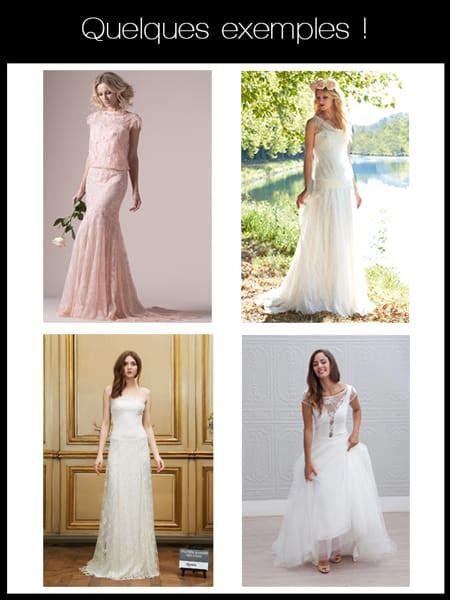 Robe Mariée Morphologie O - morphologie en h comment choisir et quelle robe de