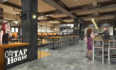 city tap house happy hour check out what city tap house logan square will look like this fall drink philly