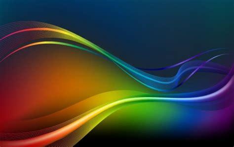 imagen sin fondo para corel las ondas de colores y el fondo l 237 neas vectoriales