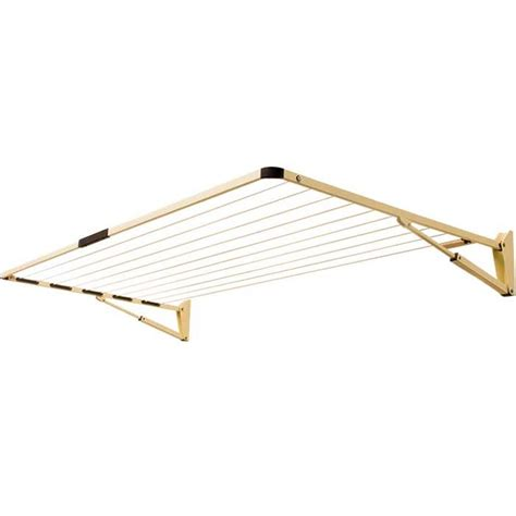 Clothesline Rack steel folding clothesline rack in 21m buy wall mounted clothes lines