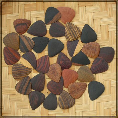 Handmade Guitar Picks - handmade guitar picks