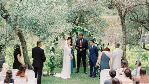 Wedding Ceremony Types by Destination Weddings In Italy Understanding Ceremony