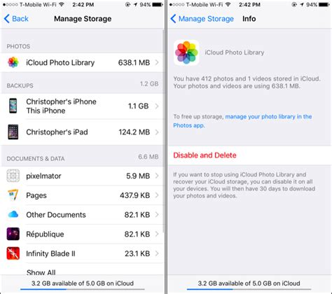 how to make room for icloud backup 2020tech how to get more space in your icloud account for free and avoid paying