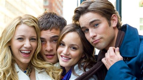 Afternoon Gossipy Goodness by How Gossip Would Change If The Nyc Set Series Took