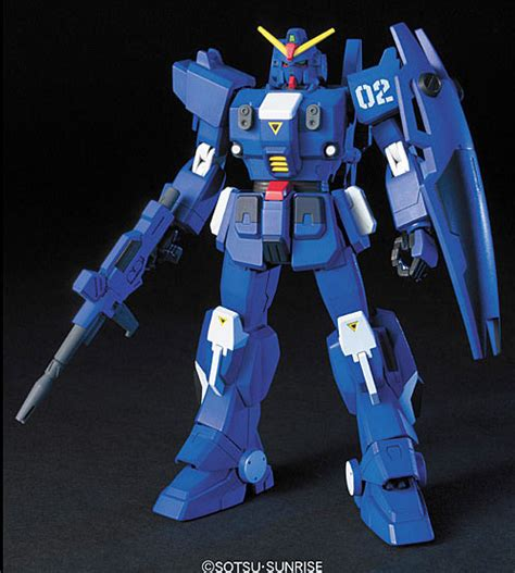 Hg Blue Destiny hg blue destiny unit 2 manual color guide mech9 anime and mecha review site