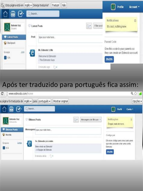tutorial about edmodo tutorial edmodo