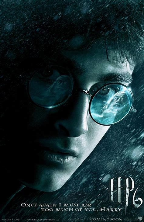 Harry Potter And The Blood Half Prince harry potter and the half blood prince bermudaonion s weblog