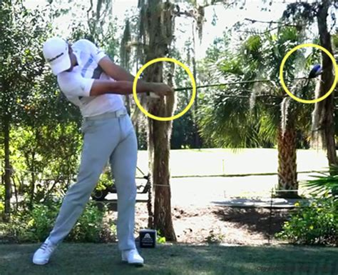 jason dufner swing sequence perfect your golf back swing