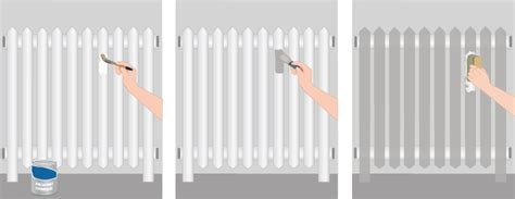 Peindre Radiateur Fonte Sans Demonter d 233 caper un radiateur radiateur