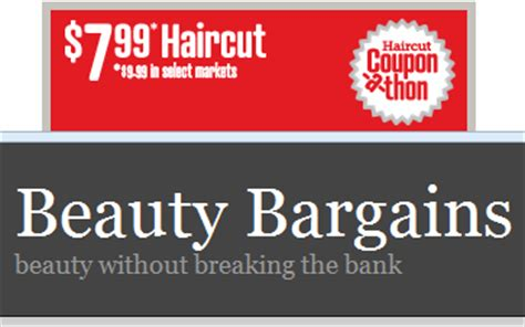 haircut coupons first choice family need a new look join the hair coupon a thon save
