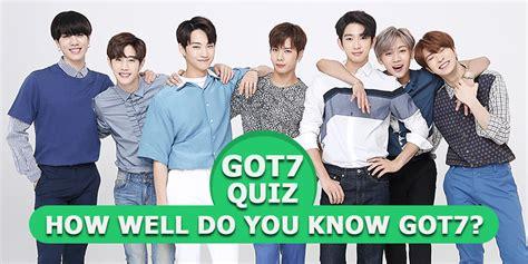blackpink quiz blackpink quiz 2017 got7 quiz 2017 the hardest got7 quiz 2017
