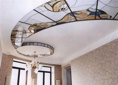 Glass Ceiling Design Decor Thoughts Glass Ceilings