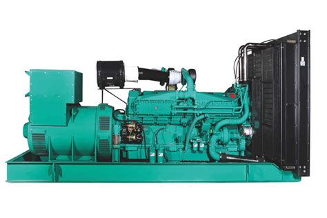 brand new cummins 1000kw generator for sale