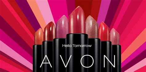 Lipstick De Avon Con Plomo avon por 5 176 a 241 o consecutivo recibi 243 el distintivito esr expoknews