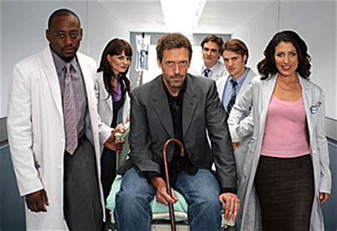 House Tv Cast Hugh Laurie Credits Cast And Crew For House S Heroic