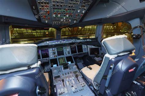 cabina airbus a380 fotos cabina airbus a380 interior de cabina de avi 243 n de