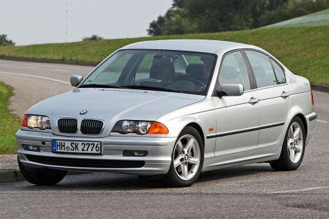 bmw 3er (e46): gebrauchtwagen test autobild.de