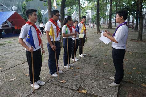 Lu Emergency Bai Chuan sa m蘯 c hu蘯 n luy盻 huynh tr豌盻殤g c蘯 p 3 d蘯 n th 226 n 13