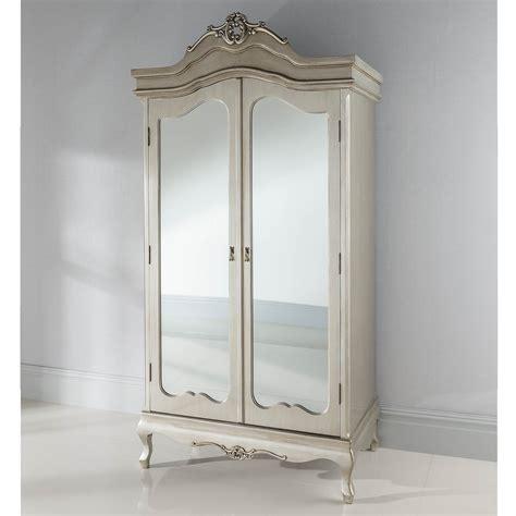 Venetian Glass Wardrobe by Argente Mirrored Wardrobe Venetian Glass Furniture