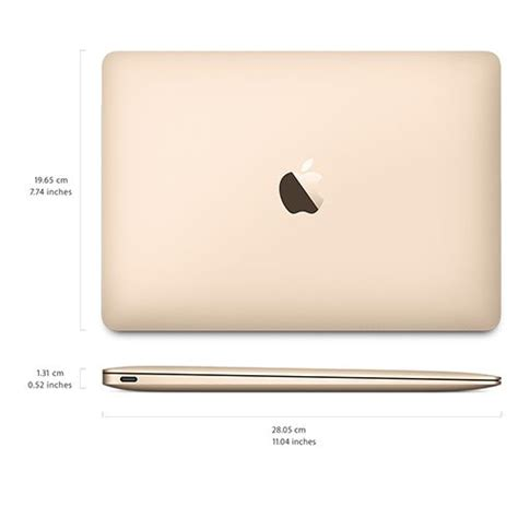 Apple Macbook Mnyn2 Gold new apple 12 inch macbook mnyn2 512gb gold buy