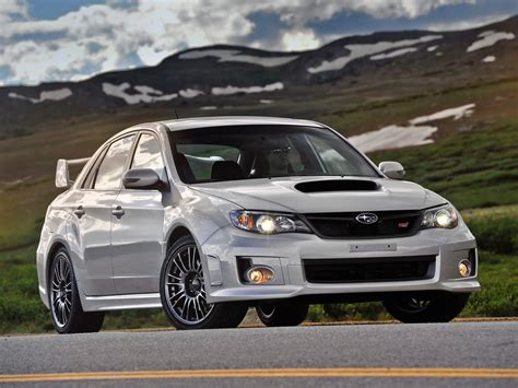 2011 Subaru Impreza Wrx Sti Price Photos Reviews