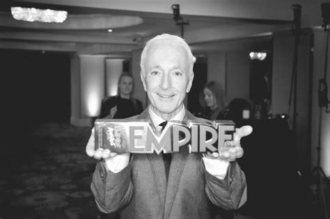 anthony daniels photos anthony daniels photos photos jameson empire awards 2016