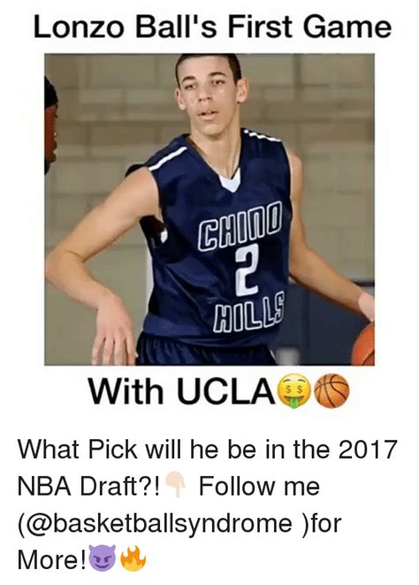 Nba Draft Memes - funny ucla memes of 2017 on sizzle lonzo ball