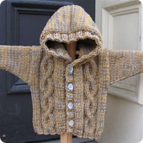 pattern hooded cardigan 158 best toddler free hoodie knitting patterns images on